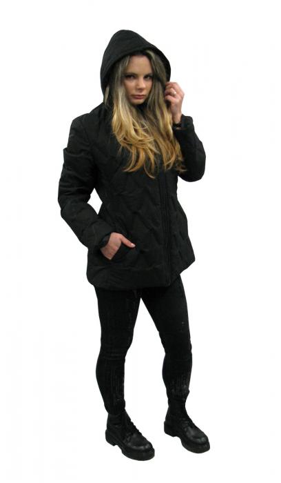 Jacheta Laura, negru [1]