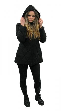 Jacheta Laura, negru [0]