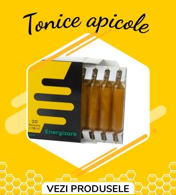 Tonice apicole
