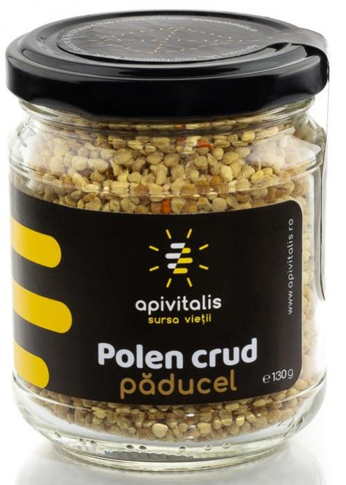 Polen Crud  Paducel 130g [0]