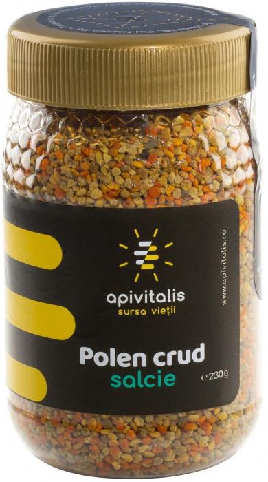 Polen Crud Salcie 230g [0]