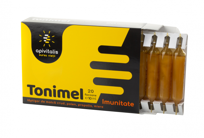 Tonimel Imunitate 20 fiole [0]