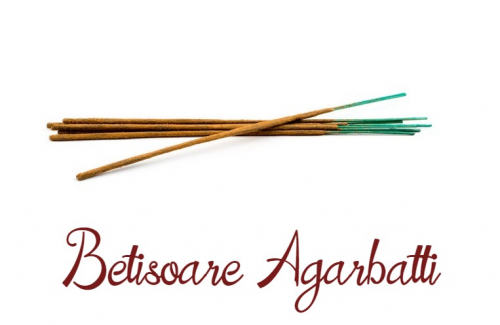 Bețișoare Agarbatti