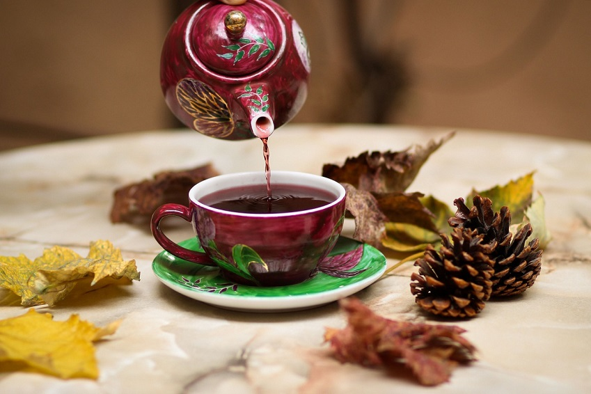 ceaiuri-romania