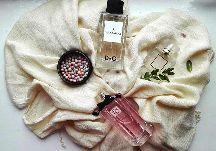 arome-parfum