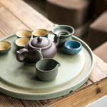 Arta consumului de ceai în zonele asiatice: între tradiție și modernitate
