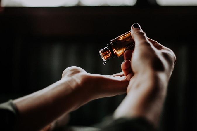 aromaterapia - remediu contra dependentei de nicotina