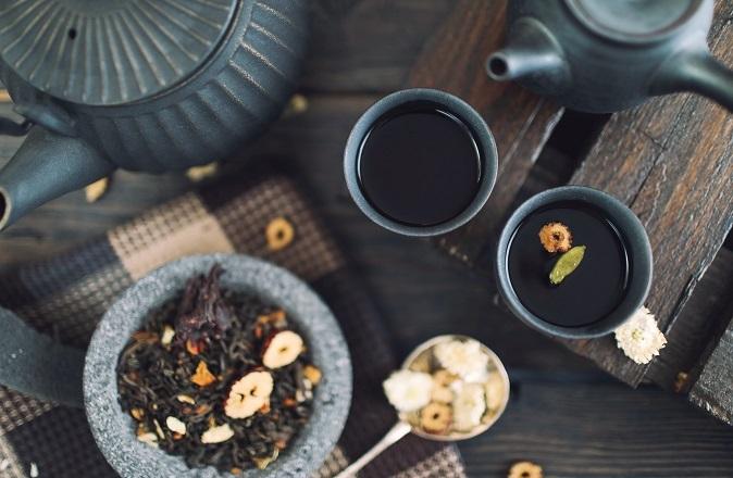 ceaiuri aromatice