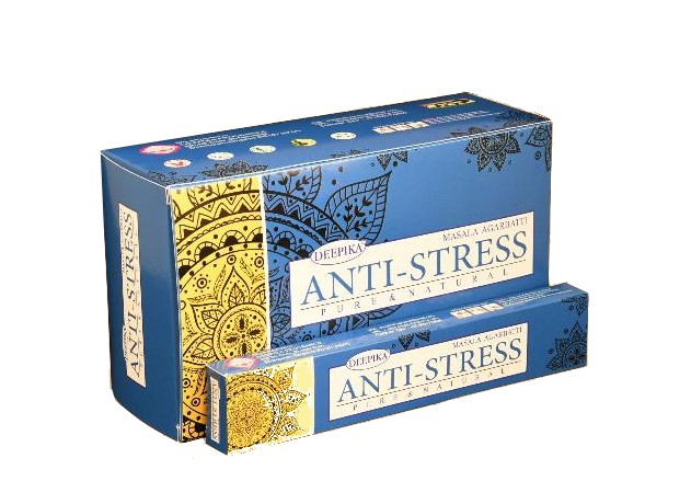 Anti Stress [0]