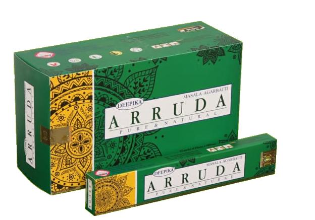 Arruda [0]