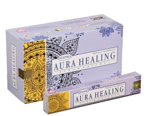 Aura Healing [0]