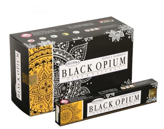 Black Opium [0]