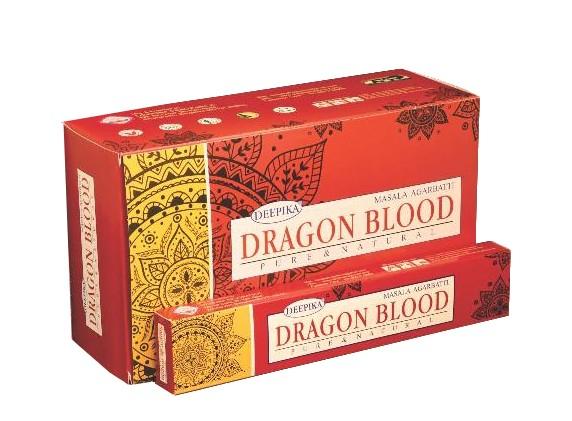 Dragon Blood [0]