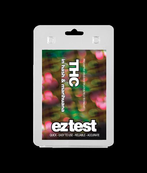 Ez Test Blister THC [0]