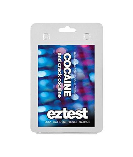 Ez Test Cocaine Identification [0]