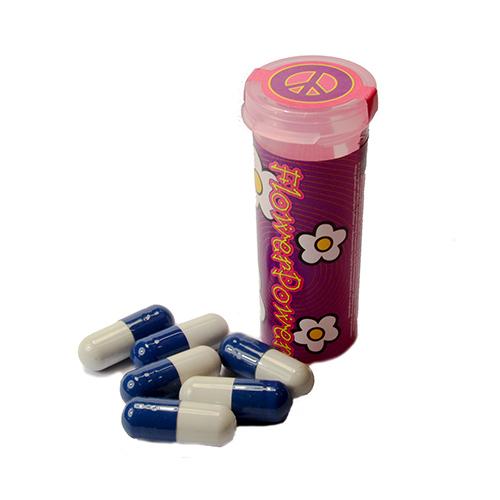 Flower Power capsule energizante [0]