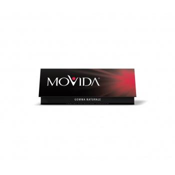 Foite scurte transparente 14g (50 pachete) Movida [0]