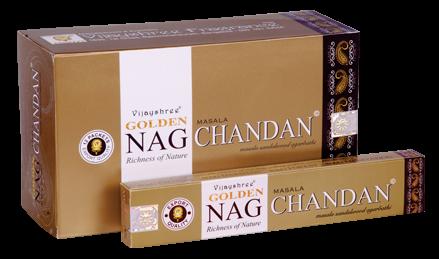 Golden Nag Chandan [0]