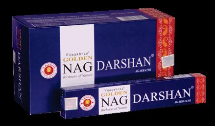 Golden Nag Darshan [0]