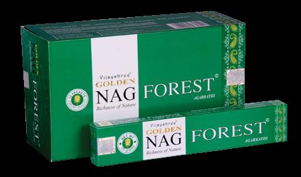 Golden Nag Forest [0]