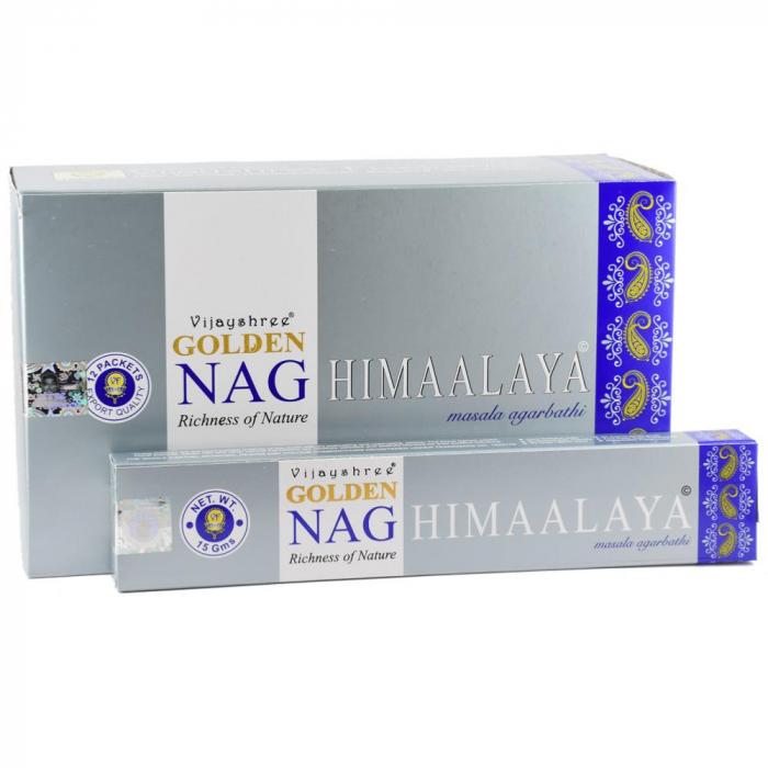 Golden Nag Himaalaya [0]