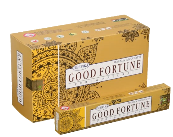 Good Fortune [0]