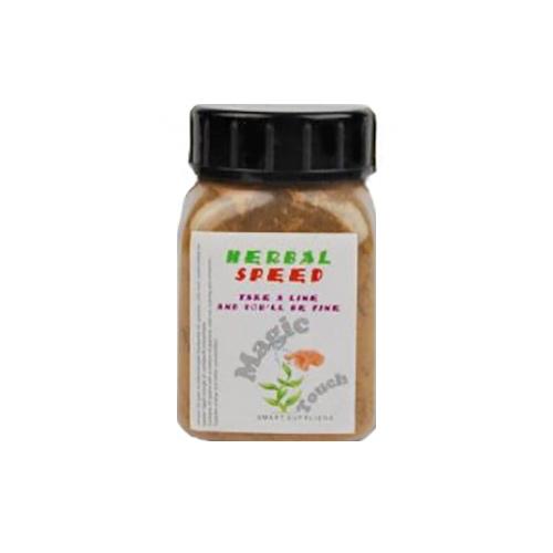Herbal Speed - energizant [0]