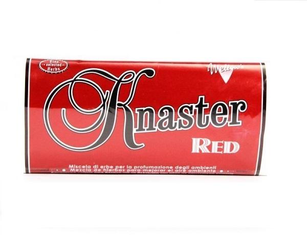 Knaster Red (35g) [0]