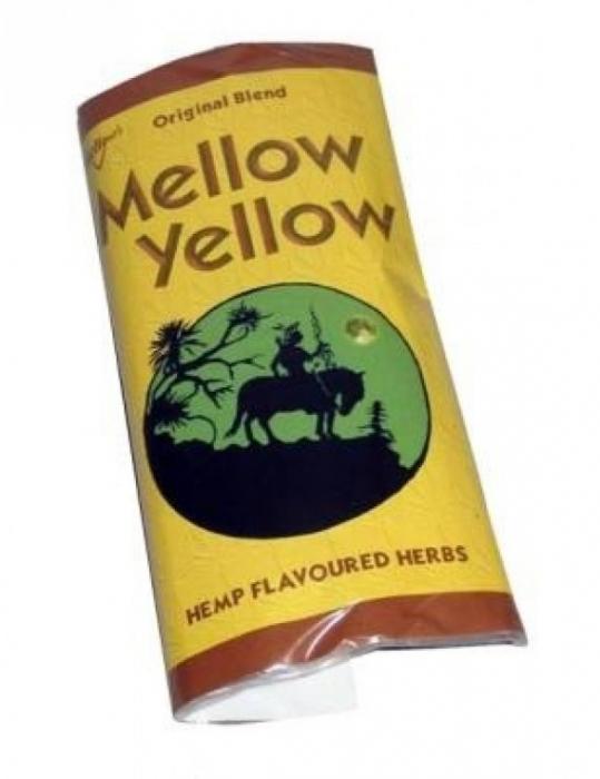 Mellow Yellow (35 g) [0]