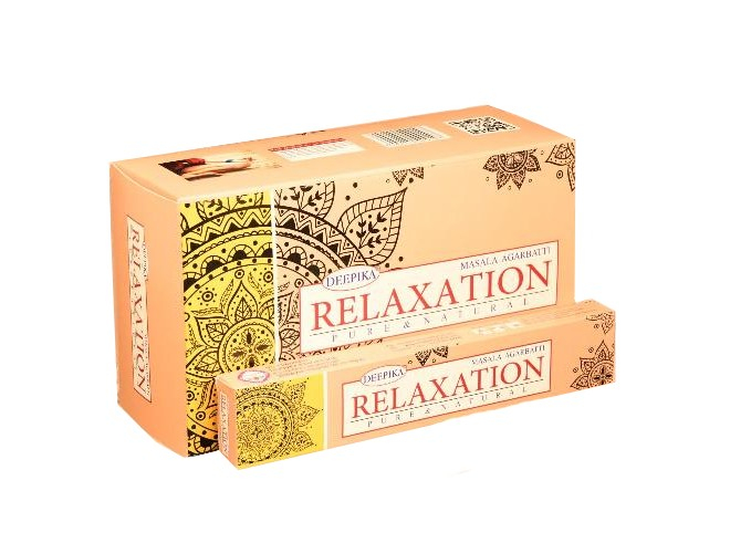 Relaxation [0]