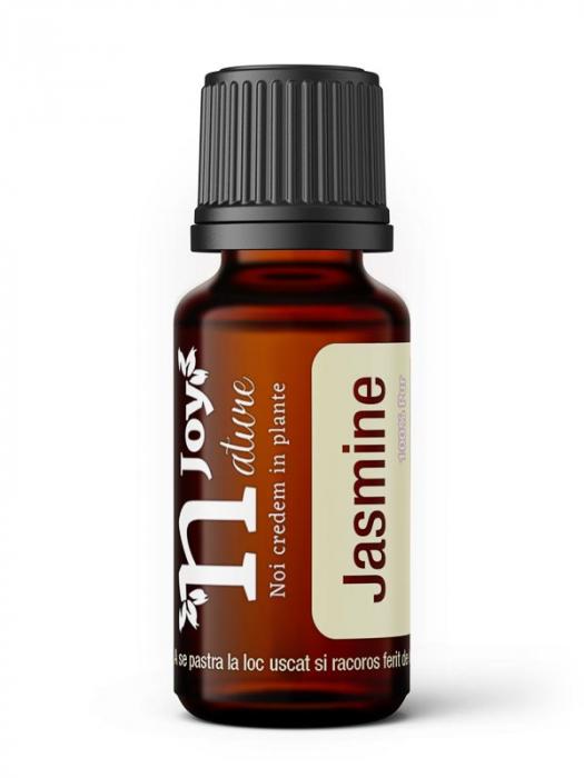 Ulei Esential Iasomie, Jasmine 5ml / 15ml [0]