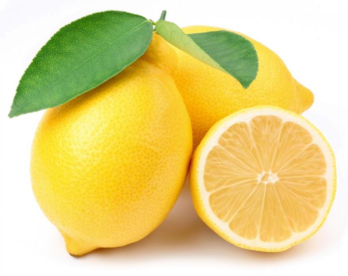 Ulei Esential Lămâie, Lemon 15ml [1]