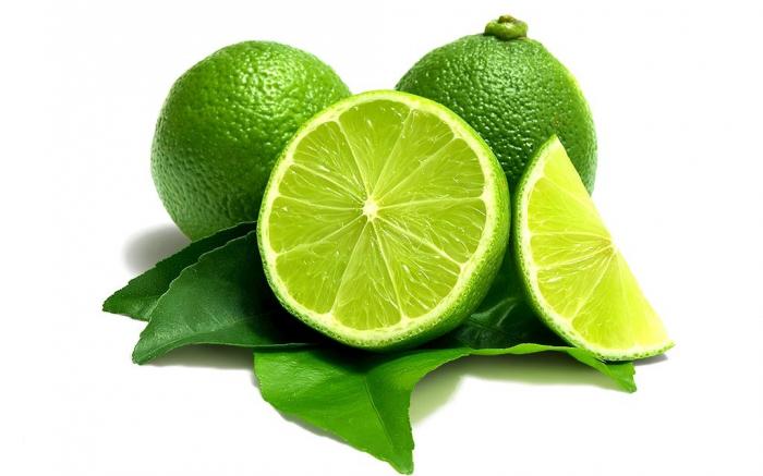 Ulei Esential Lămâie verde, Lime 15ml [1]