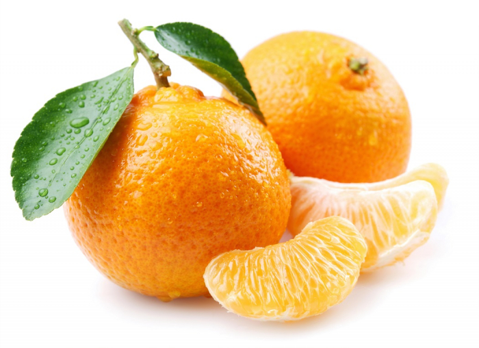 Ulei Esential Mandarină, Mandarin 15ml [1]