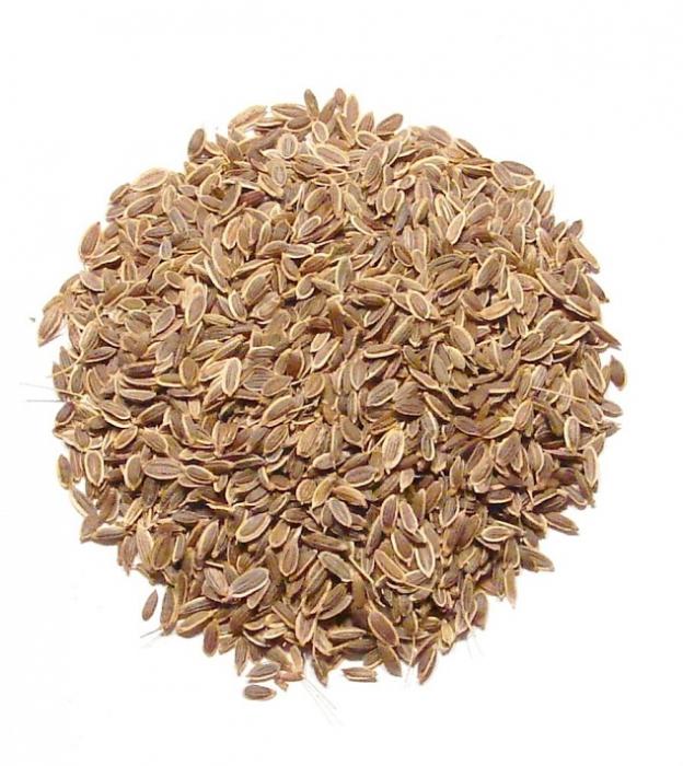 Ulei Esential Mărar Seminţe, Dill Seed 15ml [1]