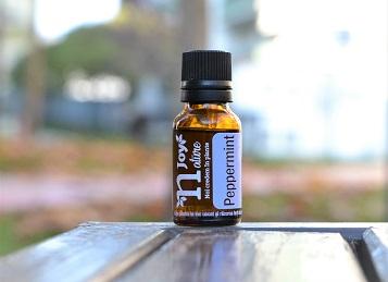 Ulei Esential Mentă, Peppermint 15ml [2]