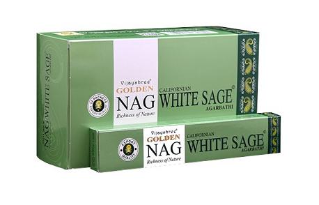 White Sage [0]