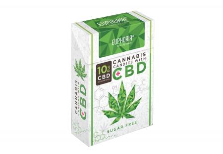 Cannabis Candies CBD [1]