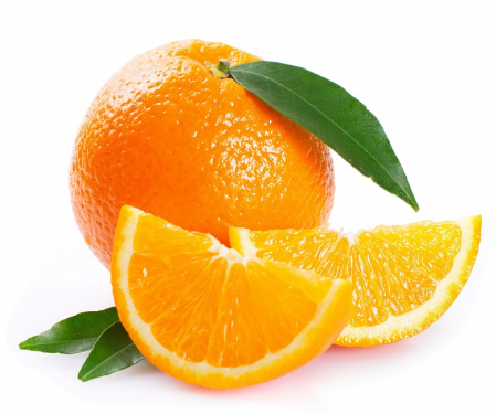 Ulei Esential Portocală Dulce Organic, Orange Sweet 15ml [1]
