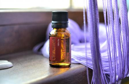 Ulei Esential Scortişoară, Cinnamon 15ml [2]