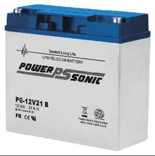 Acumulator PowerSonic 12V 21A [0]
