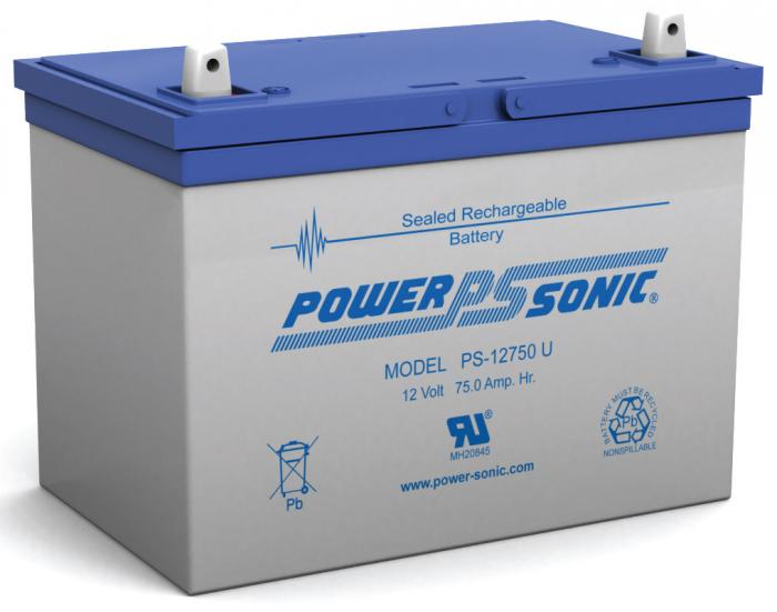 Acumulator PowerSonic 12V 75A (PS-12750) [0]