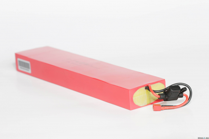 Baterie E-twow Master 24V 8.5Ah [0]