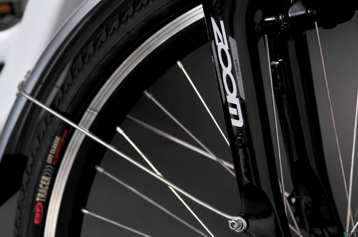 Bicicleta electrica E-Twow Gentle Electric [4]
