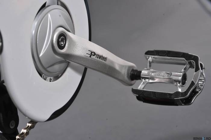 Bicicleta electrica E-Twow Gentle Electric [3]