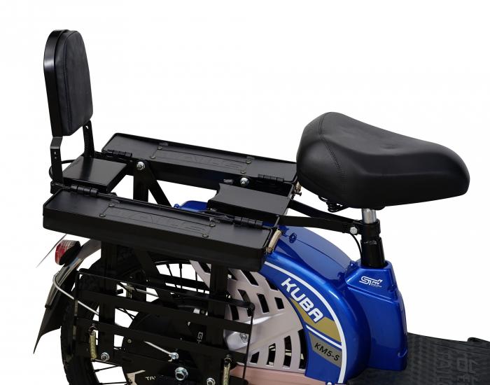 Bicicleta electrica KM5-S [3]
