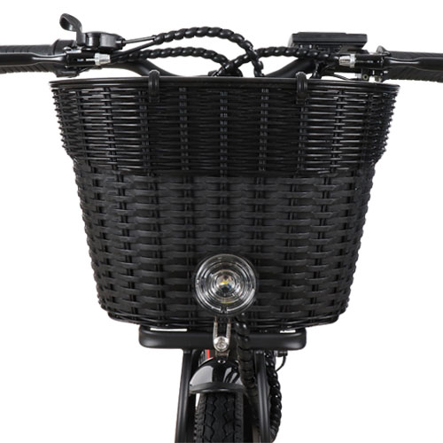Bicicleta electrica Kuba XT-1 [2]