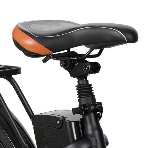 Bicicleta electrica Kuba XT-1 [3]