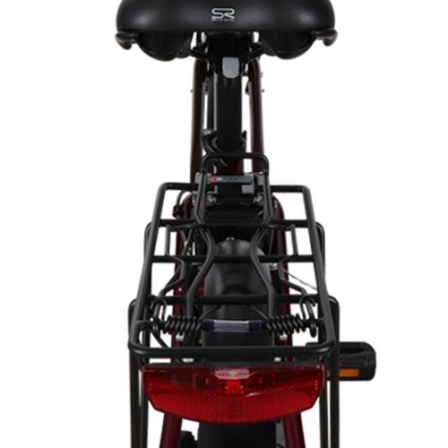 Bicicleta electrica MB6 [5]