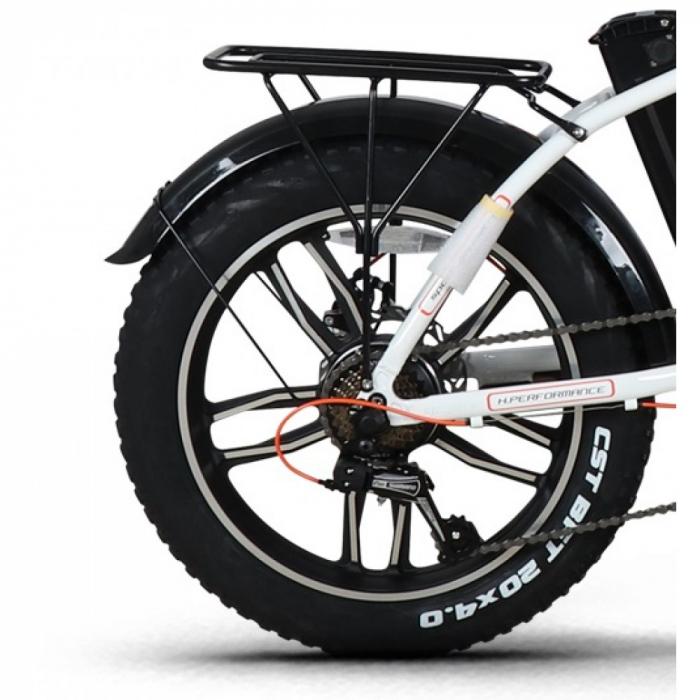 Bicicleta electrica RSIII - PRO [1]